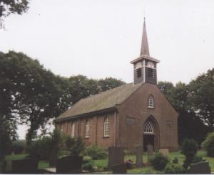 Kerkje van Blesdijke