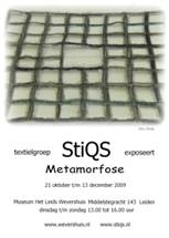 StiQS textielkunst Wevershuis
