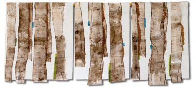 Door boom en bos gezien (4-5-6)