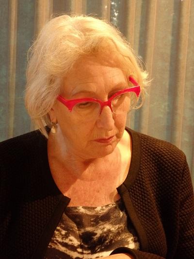 Marga Lansink