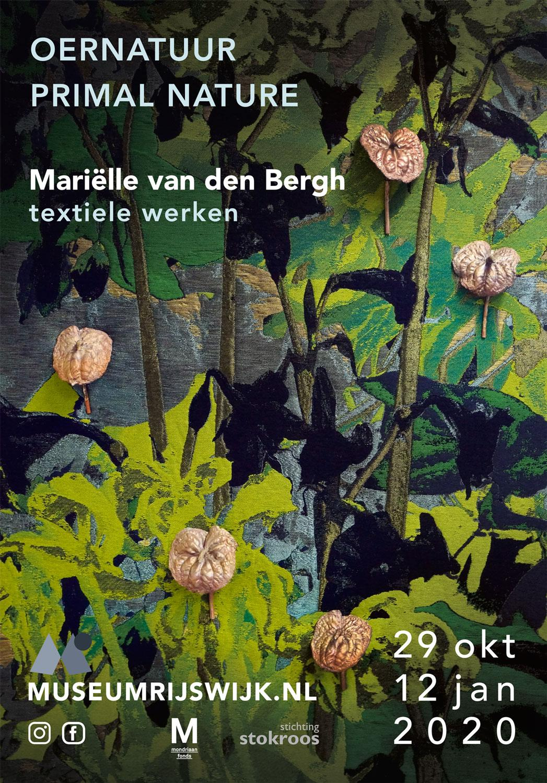 Marielle van den Bergh