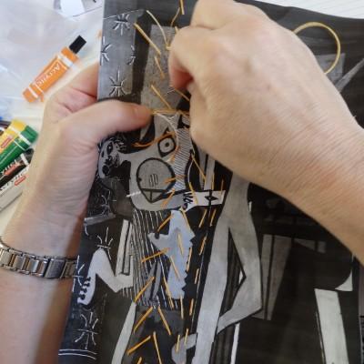 StiQS textielkunst